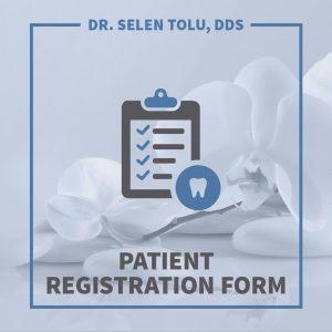 dr-selen-tolu-patient-registration-form