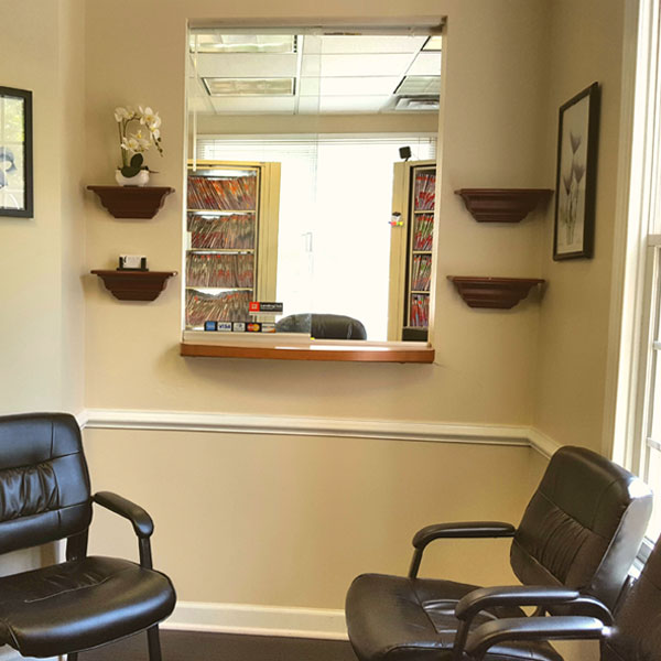 Selen Tolu, DDS Greenbelt, Maryland Dental Office Tour