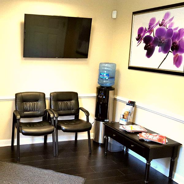 Selen Tolu, DDS Greenbelt, Maryland Dental Office
